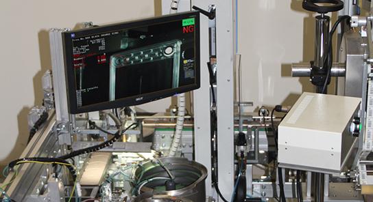 Maquina ensambladora placas petri 7